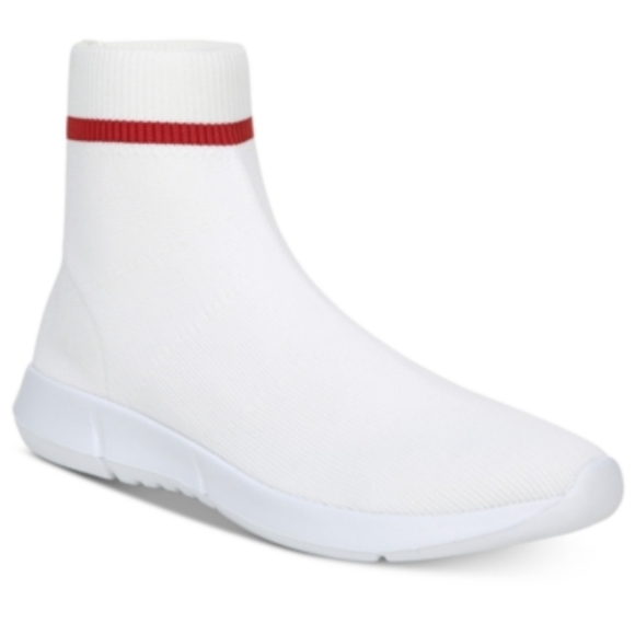 Bar III Shoes   Levan Sock Sneakers